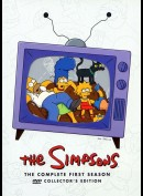 The Simpsons: Sæson 1