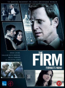 The Firm: Firmaets Mand  -  6 disc