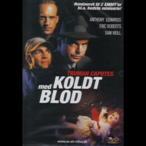 Med Koldt Blod (1996) (In Cold Blood)