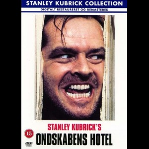 Ondskabens Hotel (The Shining)