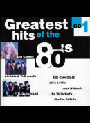 c1123 Greatest Hits Of The 80's