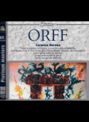 c1142 ORFF: Tbilisi Symphony Orchestra