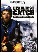 -4269 Deadliest Catch: Season 1 (KUN ENGELSKE UNDERTEKSTER)