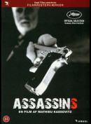 Assasins (1997) (Mathieu Kassovitz)