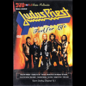 Judas Priest: Fuel For Life