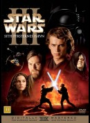 Star Wars 3: Revenge Of The Sith