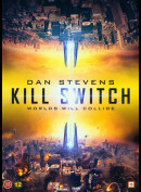 Kill Switch (2017) (Dan Stevens)