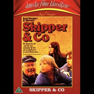 Skipper & Co (Skipper Og Co)