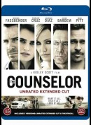 The Counselor: Unrated Extended Cut (Blu-ray)