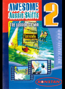 Awesome Aussie Skiffs 2: The Passion To Win