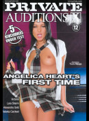 9191 Angelica Hearts First Time