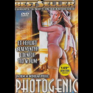 Bestseller 0203: Photogenic