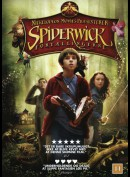 Spiderwick Fortællingerne (The Spiderwick Chronicles)