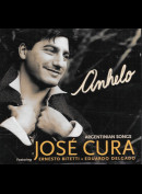c1444 José Cura Featuring Ernesto Bitetti: Anhelo, Argentinian Songs