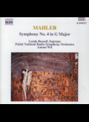 c1455 Mahler: Lynda Russell, Polish National Radio: Symphony Orchestra, Antoni WitSymphony No.4 In G Major