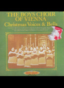 c1477 The Boys Choir Of Vienna: Christmas Voices And Bells