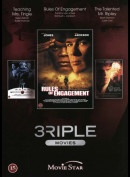 Tripple Movies (3RIPLE Movies) - vol. 20 (Rules Of Engagement...)