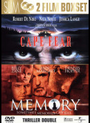 Cape Fear + Memory (2 film)