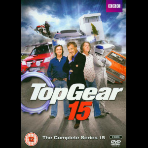 Top Gear: Sæson 15