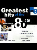 c1914 Greatest Hits Of The 80's CD 8