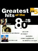 c1925 Greatest Hits Of The 80's CD 5