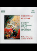 c2046 Richard Hayman And His Orchestra: Christmas Festival