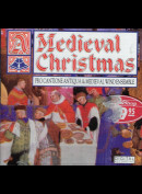 c2137 Pro Cantione Antiqua, Medieval Wind Ensemble, Mark Brown: A Medieval Christmas