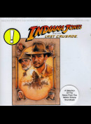 c2335 John Williams (4): Indiana Jones And The Last Crusade (Original Motion Picture Soundtrack)