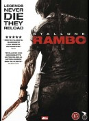Rambo: Legends Never Die They Reload (Rambo 4)