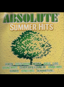 c2414 Absolute Summer Hits