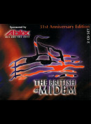 c2432 The British At Midem '97: 31th Anniversary Edition