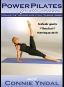Power Pilates For Alle Niveauer - Med Connie Yndal