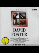 c2578 David Foster: A Touch Of David Foster