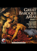 c2596 The King's Consort: Great Baroque Arias Part 1