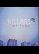 c2633 The Killers: Hot Fuss