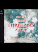 c2885 Simply The Best Christmas Album