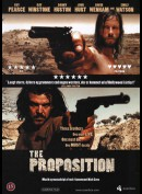 The Proposition (2005) (Guy Pierce)