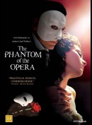 The Phantom Of The Opera (2004) (Emmy Rossum)