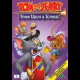 Tom & Jerry: Once Upon A Tomcat
