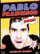 Pablo Francisco: Ouch - Live from San Jose