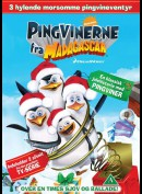 Pingvinerne Fra Madagascar (The Penguins Of Madagascar)