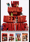 Lots Of Movies And Meet The Spartans (4 film)