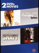 Changing Lanes + Shaft