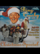 c3896 Bing Crosby: Christmas Special - Live