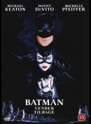 Batman Vender Tilbage (Batman Returns)
