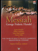 Massiah (George Frideric Handel: Messiah)