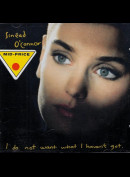 c4354 Sinéad O'Connor: I Do Not Want What I Haven't Got