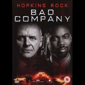 Bad Company (2002) (Anthony Hopkins)