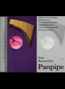 c4640 The Beautiful Panpipe