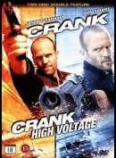 Crank + Crank 2: High Voltage  -  2 disc